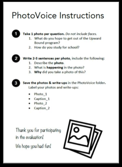PhotoVoice handout