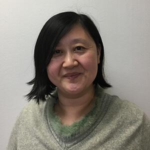 Linlin Li
