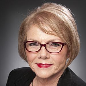Ann Beheler