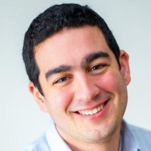 Patrick Fiorenza