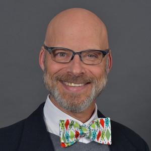 Michael Harnar