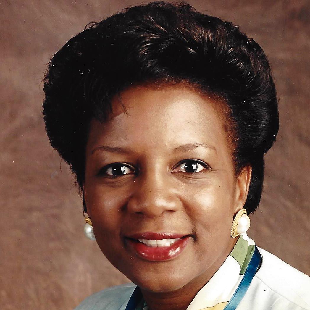 Diana McCauley Williams