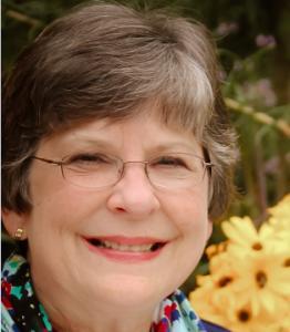 Peggy Teague