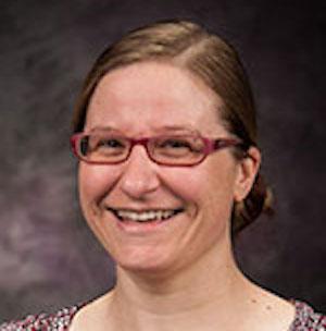 Allison Teeter