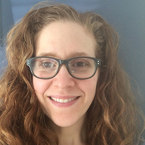 Rebecca Zarch