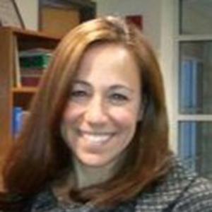 Elizabeth Bachrach
